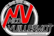Nicolas Vuillermot – VTT TRIAL
